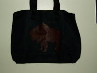 buffalo bag brown
