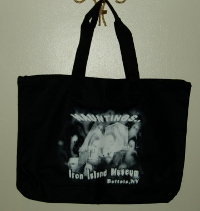 haunting bag large