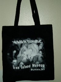 haunting bag small